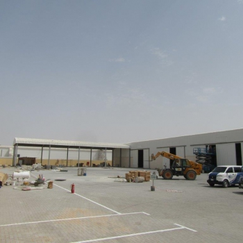 We are almost there - Progress New Facilities