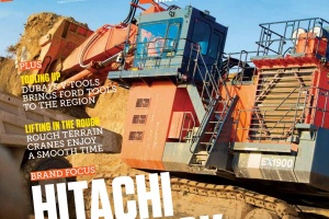 Construction Machinery ME - Hitachi hits back