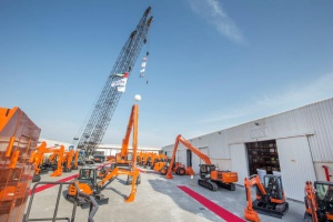 Middle East Crane Equipment Trading opens §3 million Dubai branch