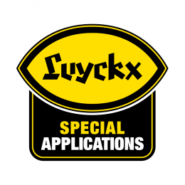 Luyckx - Special Applications