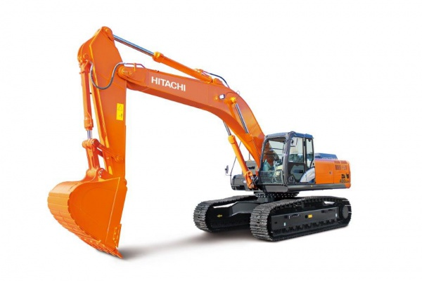 Operating weight: 38,2 t