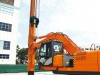 Operating weight: 42,9 t