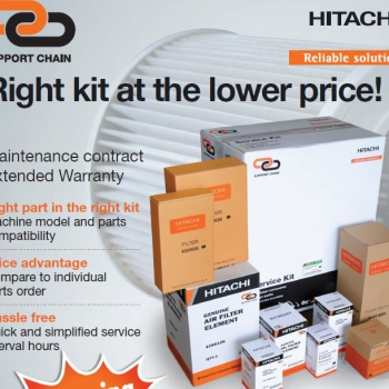 Right kit at the lower price!