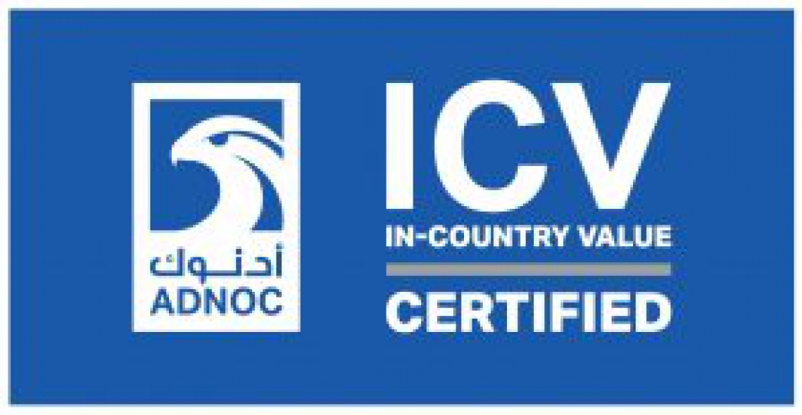 Middle East Crane obtains ADNOC - ICV certification